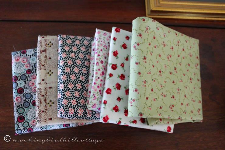 9-5 fabric