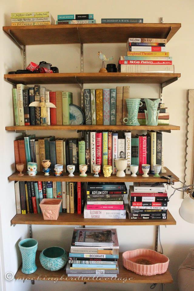 10-24 bookshelves