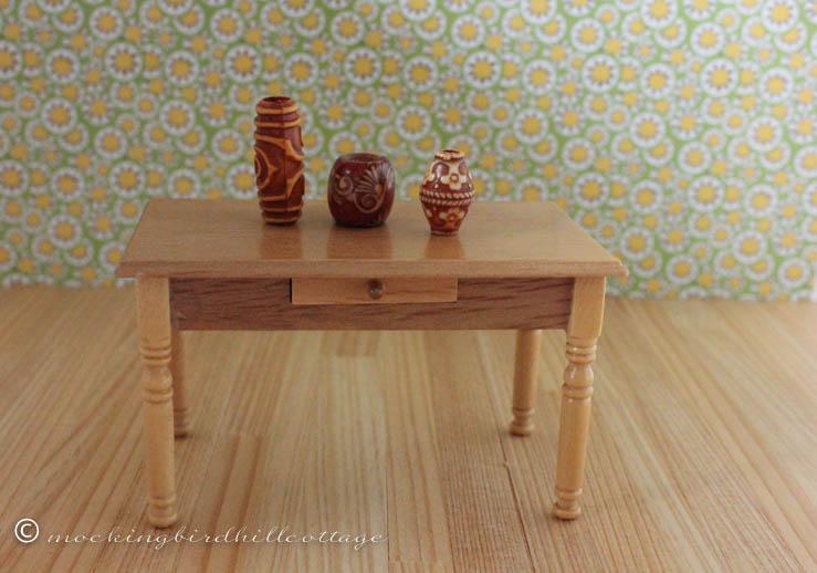 10-3 mini beads-pottery