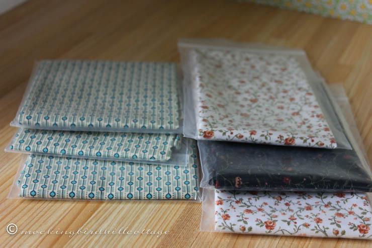 10-3 mini fabric