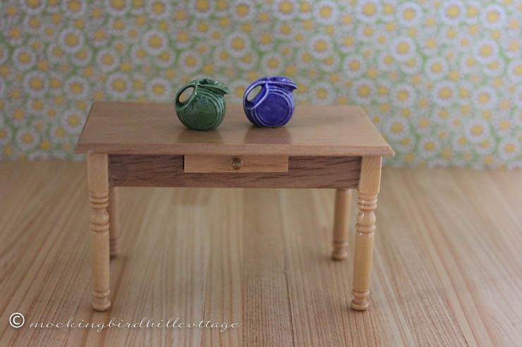 10-3 mini fiesta pitchers