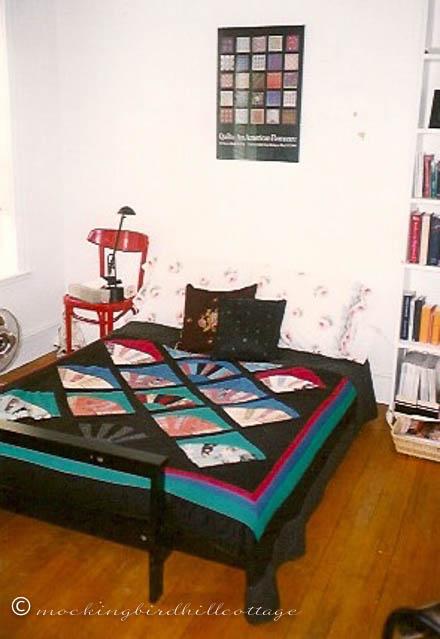 11-15 cambridge bed