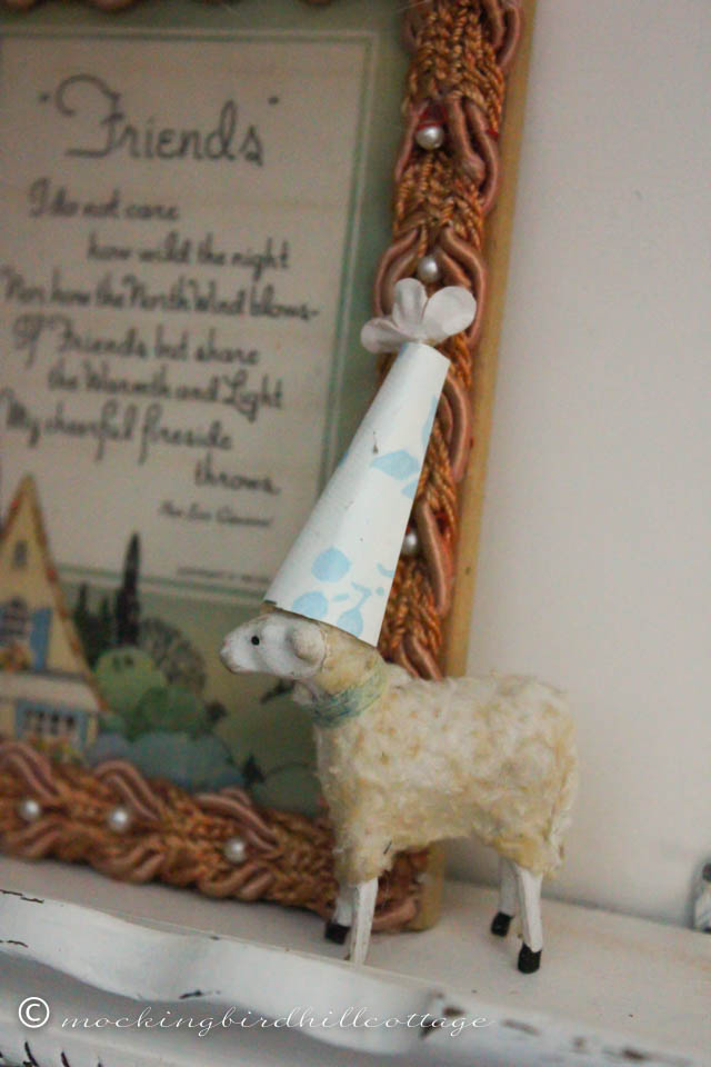 11-20 lamb with party hat