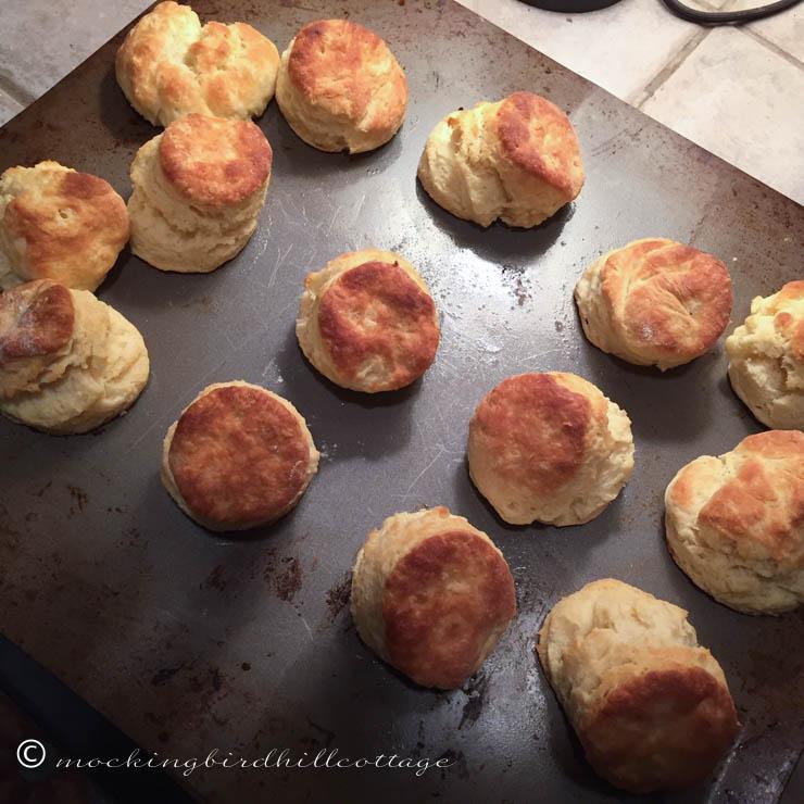 11-27 biscuits