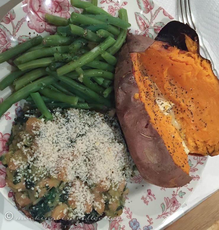 11-27 thanksgiving dinner