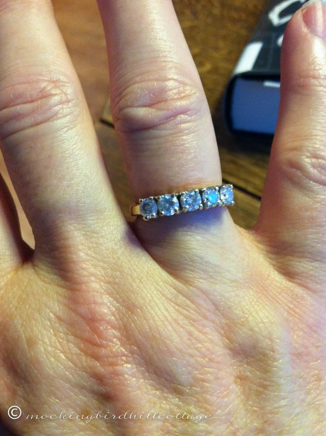 11-3 mom's ring