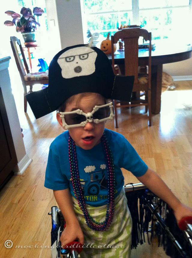11-4 princess pirate