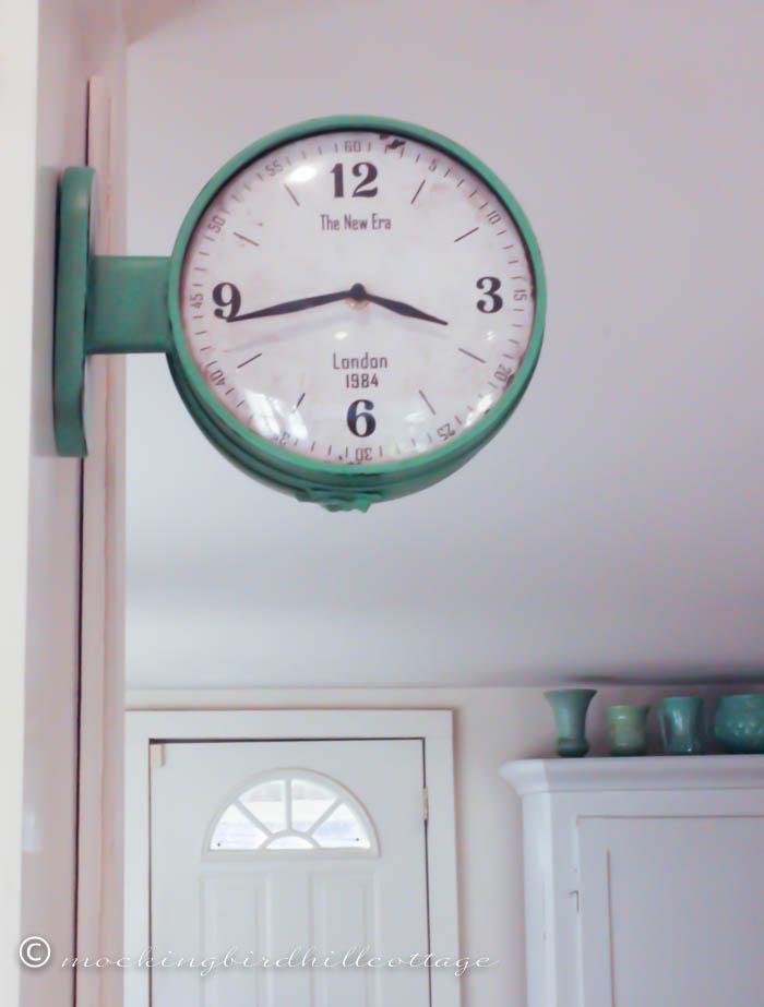 12-2 clock