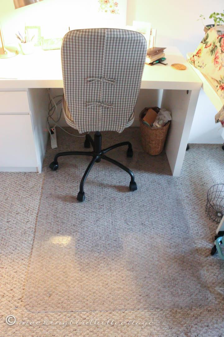 12-31 chair pad