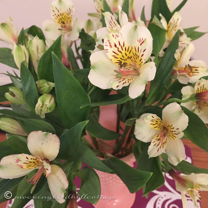 1-14 flowers