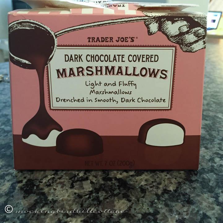 1-19 marshmallows