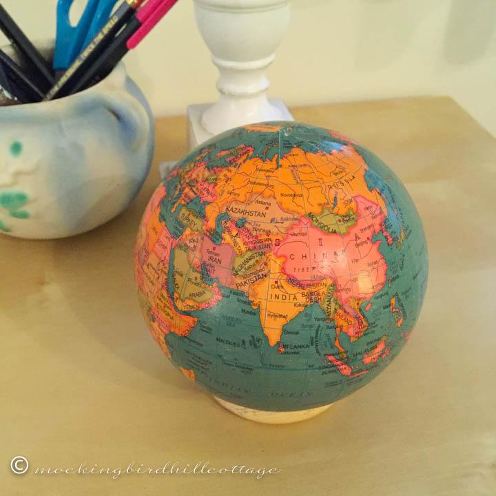 2-1 globe