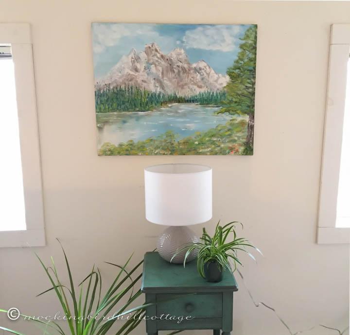 2-27 scenes painting
