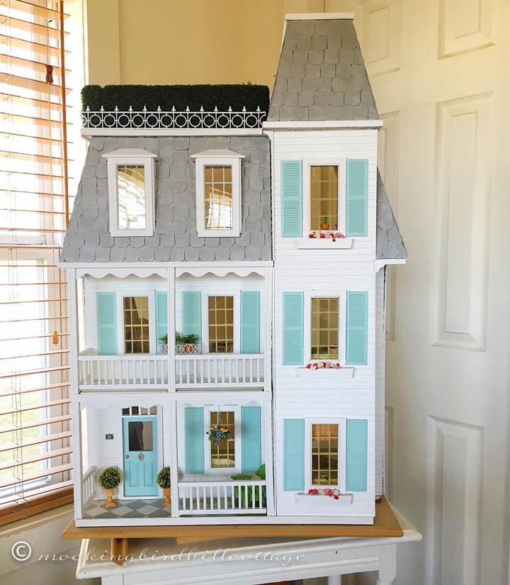 2-28 dollhouse