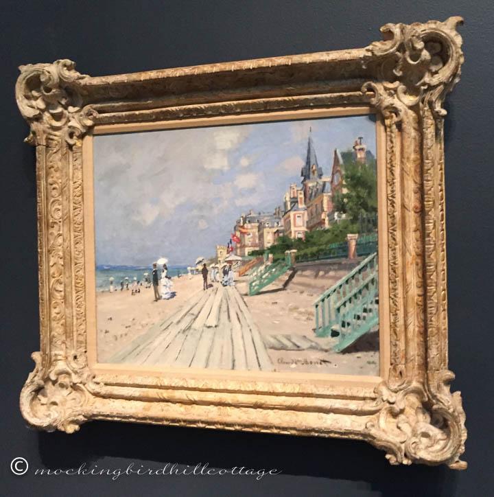 2-5 Monet beach