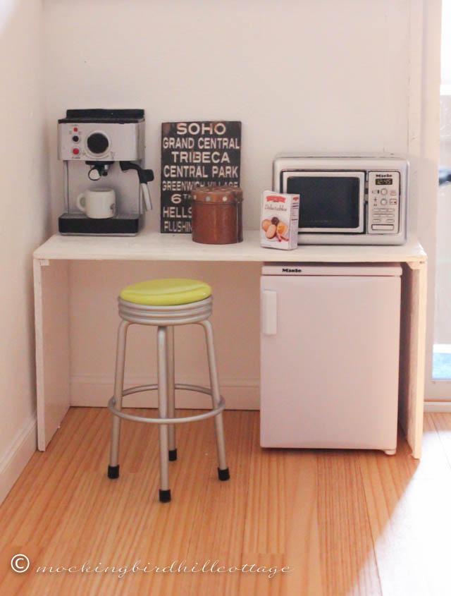 4-30 espresso&stool
