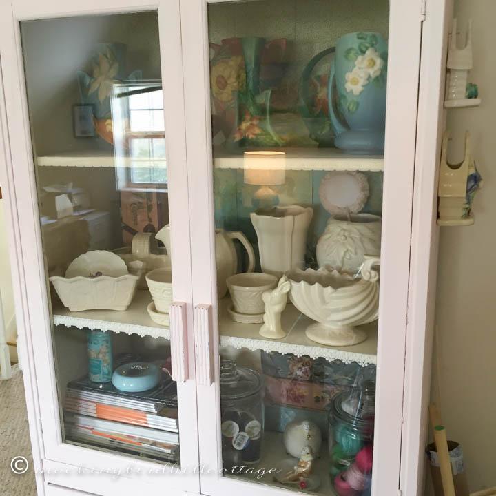 4-4 cabinet
