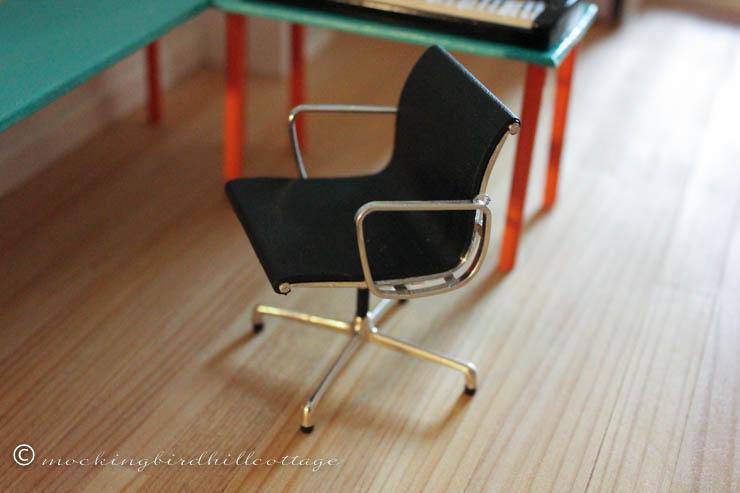 5-3 chair