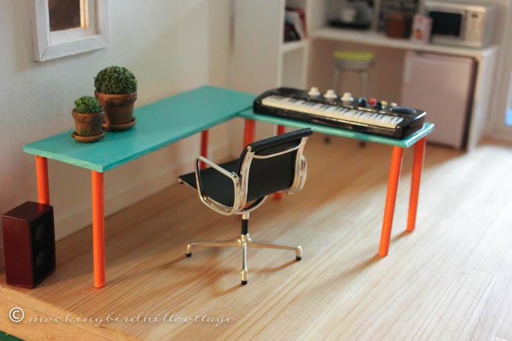 5-3 deskchair from distance