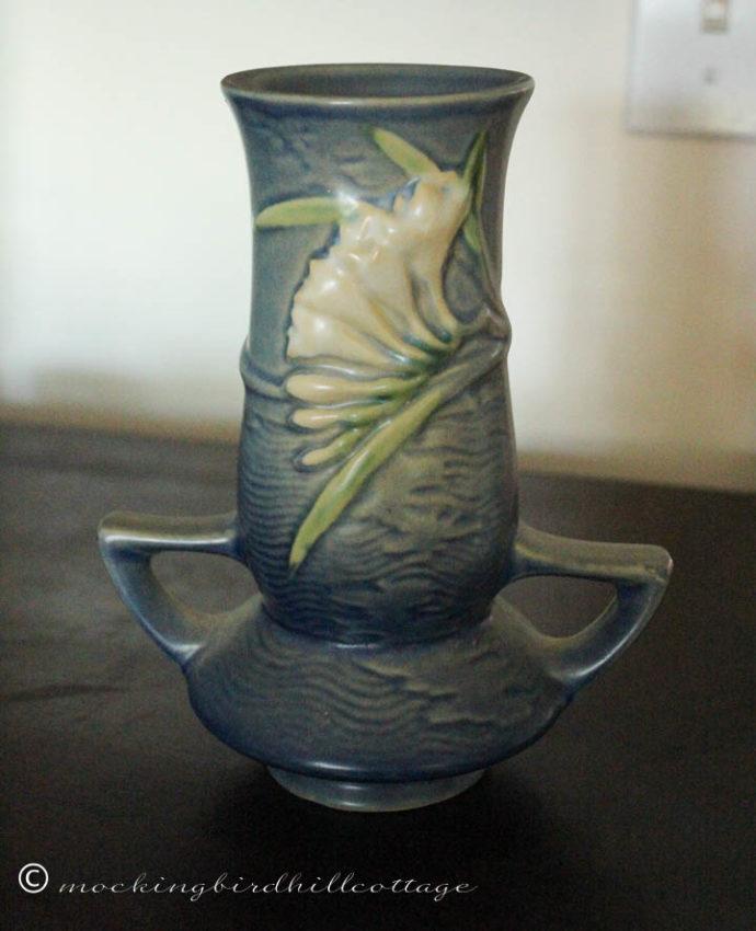 7-22 freesia vase