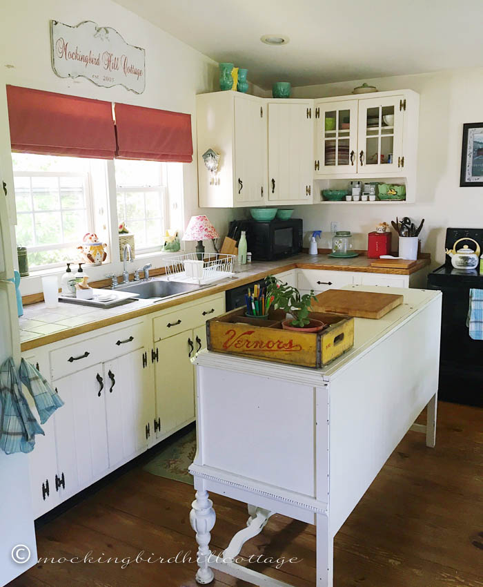 8-11 kitchen
